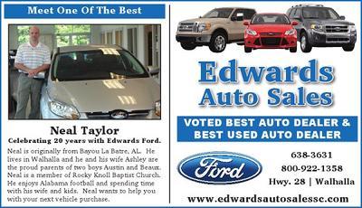 Edwards Auto Sales Image 3