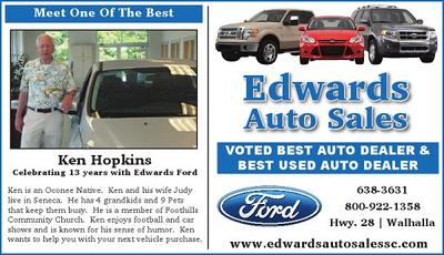 Edwards Auto Sales Image 4