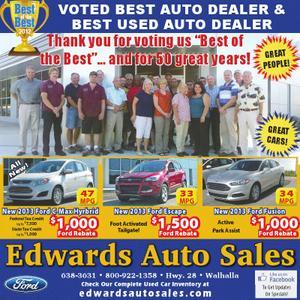 Edwards Auto Sales Image 6