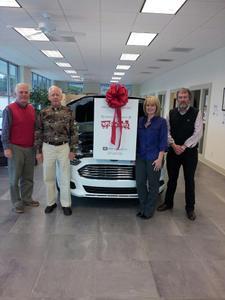 Edwards Auto Sales Image 8