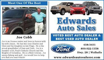 Edwards Auto Sales Image 9