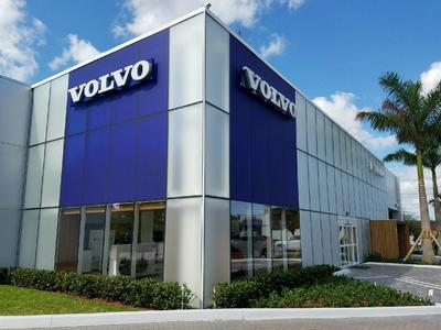 Volvo Cars of The Palm Beaches Image 1