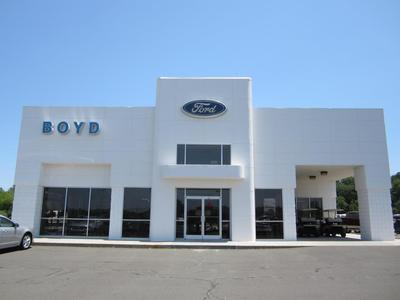 Boyd Chevrolet Buick GMC Image 3