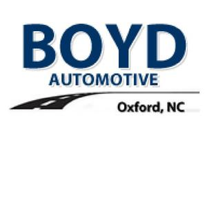 Boyd Chevrolet Buick GMC Image 6
