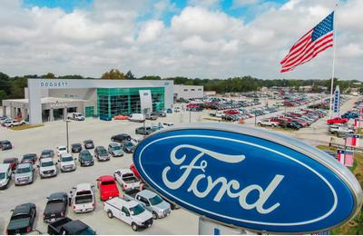 Doggett Ford Image 1