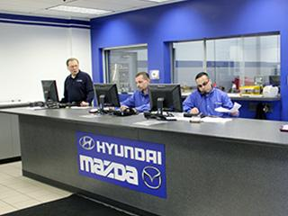 Wilkins Hyundai Image 6