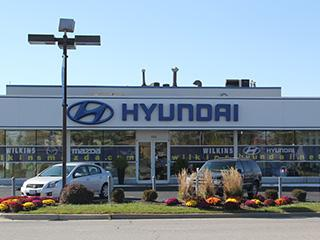 Wilkins Hyundai Image 9