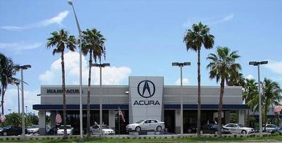 Miami Acura Image 2