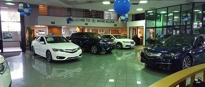 Miami Acura Image 3