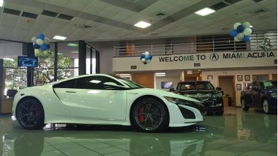 Miami Acura Image 4