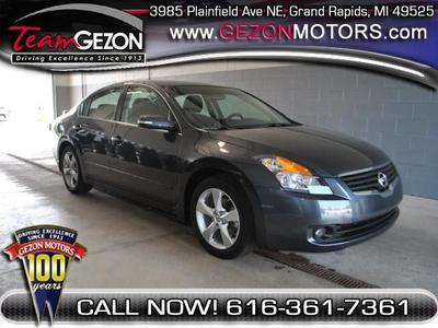 2009 Nissan Altima 3.5 SE for sale VIN: 1N4BL21E09C181592