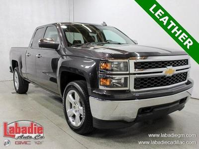 Labadie Bay City >> Used 2015 Chevrolet Trucks For Sale In Pinconning Mi
