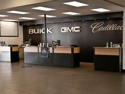 Labadie Cadillac Buick GMC Image 5