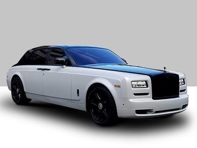 Rolls-Royce Phantom 2015 for Sale in Yonkers, NY