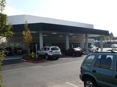 Lee Johnson Chevrolet Mazda Kia Image 2