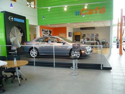 Lee Johnson Chevrolet Mazda Kia Image 4