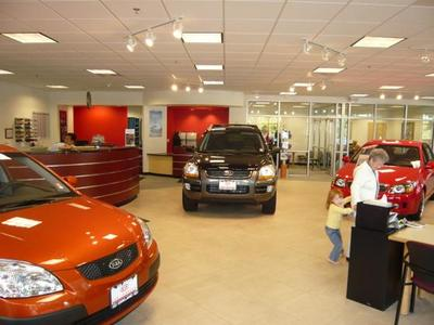 Lee Johnson Chevrolet Mazda Kia Image 6