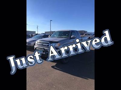 Toyota Tundra 2000 for Sale in Albany, OR
