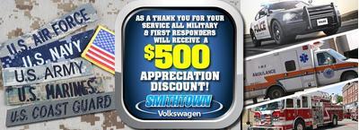 Smithtown Volkswagen Image 1