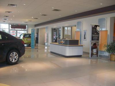 Craig Smith Chevrolet Buick Image 1