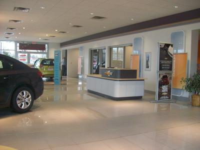 Craig Smith Chevrolet Buick Image 3