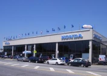 Hillside Honda Image 1