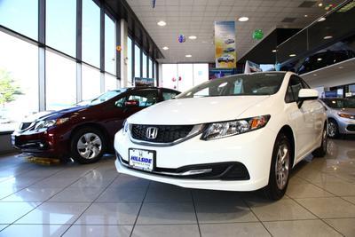 Hillside Honda Image 3