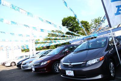 Hillside Honda Image 5