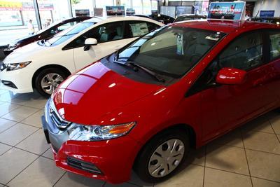 Hillside Honda Image 7