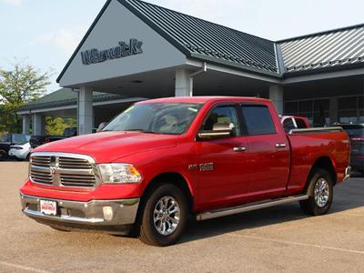 RAM 1500 2018 for Sale in Warwick, NY
