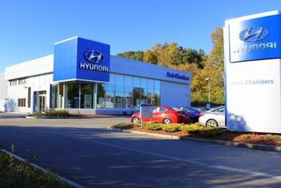 Herb Chambers Hyundai of Auburn Image 6