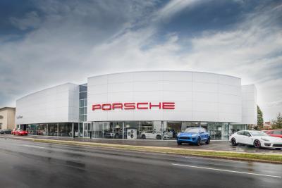 Porsche of South Shore Image 2