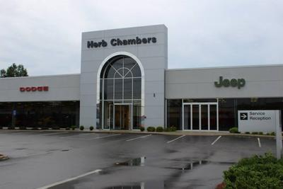 Herb Chambers Chrysler Dodge Jeep RAM FIAT of Danvers Image 7