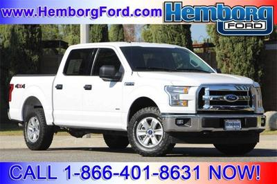 Ford F-150 2017 for Sale in Norco, CA