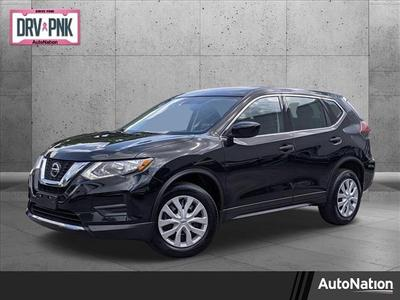Nissan Rogue 2019 for Sale in Miami, FL
