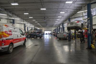 AutoNation Nissan Miami Image 4