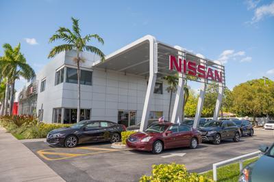 AutoNation Nissan Miami Image 5