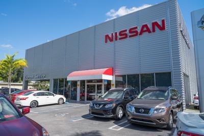 AutoNation Nissan Miami Image 6