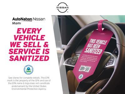 AutoNation Nissan Miami Image 7