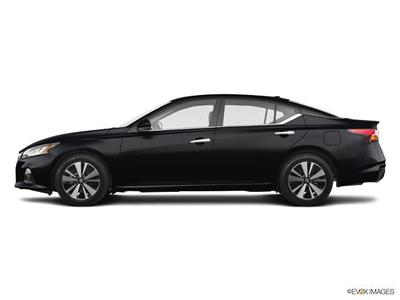 2019 Nissan Altima 2.5 SL for sale VIN: 1N4BL4EV4KC209566