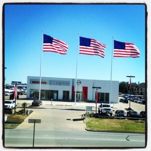 Fort Worth Nissan Image 1