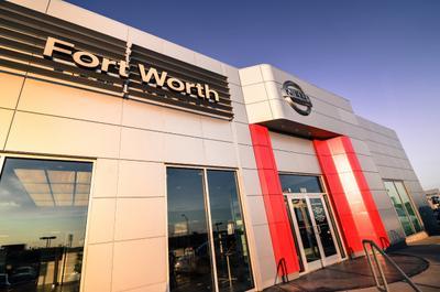 Fort Worth Nissan Image 3