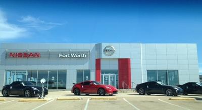 Fort Worth Nissan Image 4