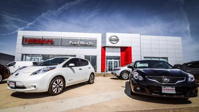 Fort Worth Nissan Image 5