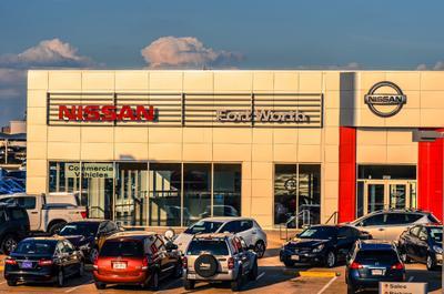 Fort Worth Nissan Image 7