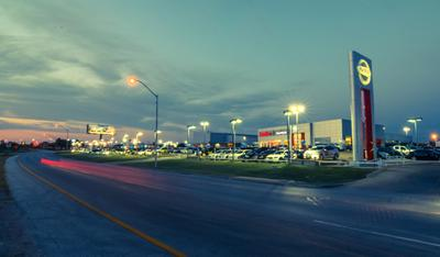 Fort Worth Nissan Image 8