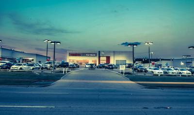 Fort Worth Nissan Image 9