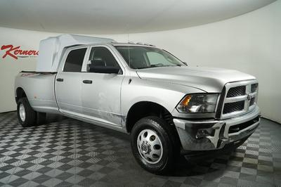 RAM 3500 2017 for Sale in Kernersville, NC