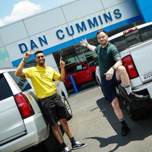 Dan Cummins Chevrolet, Buick Image 1