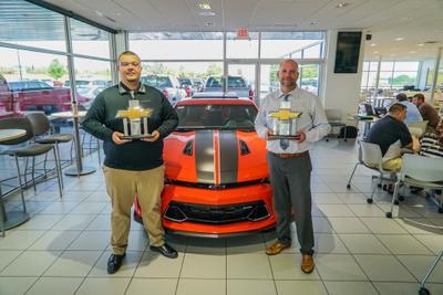 Dan Cummins Chevrolet, Buick Image 3